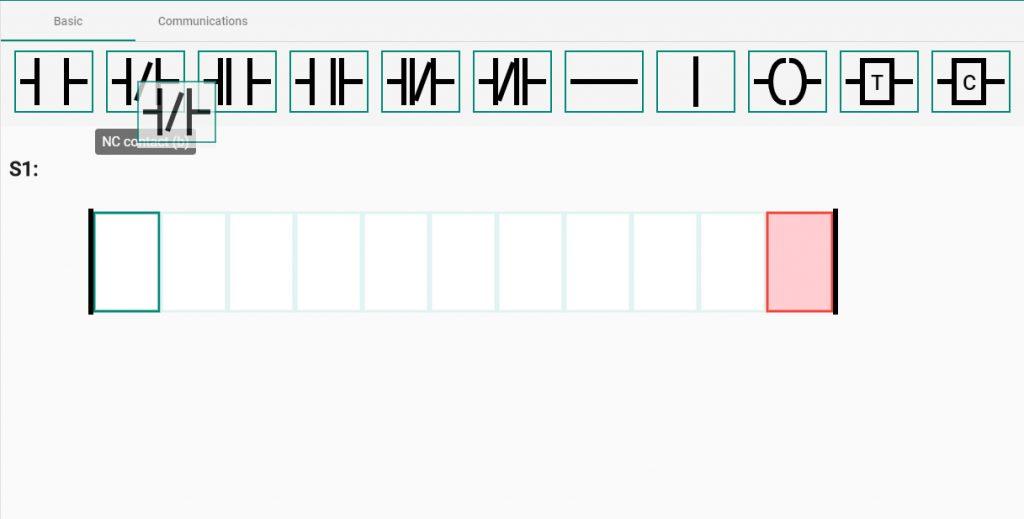 IECuino - Ladder Programming