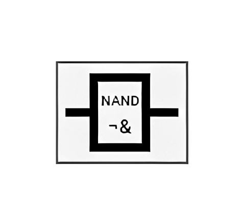 NAND Contact